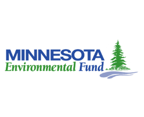 Minnesota Environmental Fund Logo